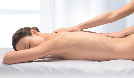 Les rituels spa