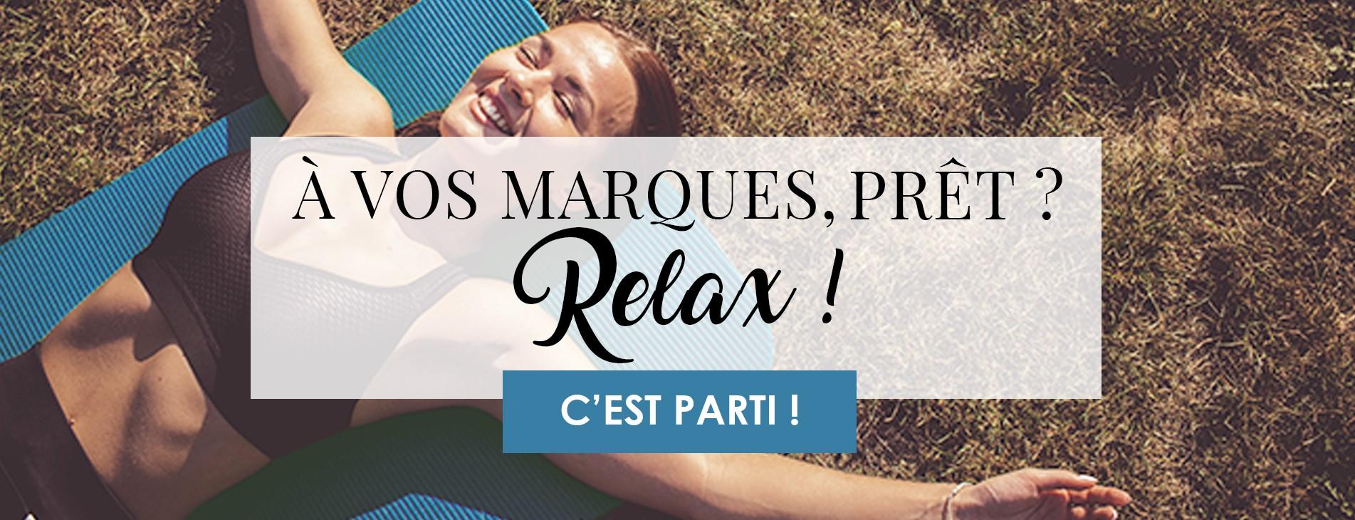 Offres Marathon de Paris
