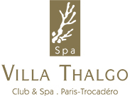 VILLA THANGO  Club & Spa . Paris-Trocadéro